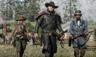 red dead online player roles