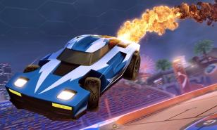 Rocket League Best Boost