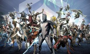 Best Early Game Warframes 2021
