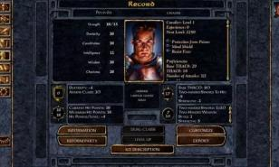 rpgs with character creation