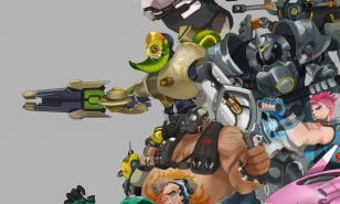 Overwatch Best Tanks