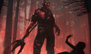 Friday the 13th game  All Jasons