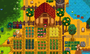 Stardew Valley Best Farm Layouts