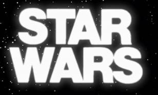 Star Wars Original Logo
