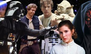 prequels and original trilogy characters