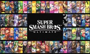 Smash Ultimate Best Beginner Characters