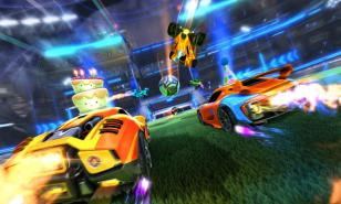 Rocket League Best Cars