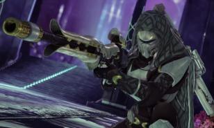 Destiny 2 Best Kinetic Snipers