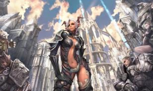 Games Like Tera