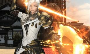 Best Tanks in Final Fantasy 14 2020