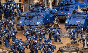 Best Looking Warhammer 40K Army