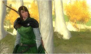 best quests in LOTRO