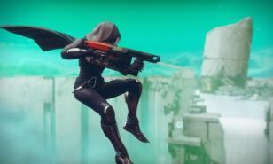 Destiny 2 Best Grenade Launchers