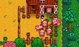 Stardew Valley Best Animals