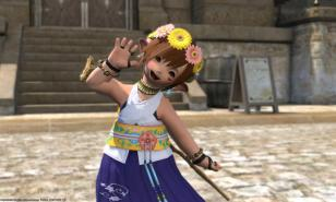 final fantasy xiv, best mmorpg 2021, best mmo 2021, best glamour, best outfit, best costumes