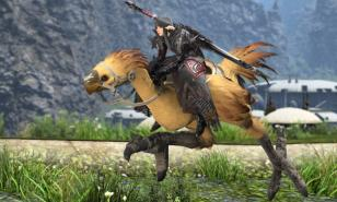 FF14 Best Chocobo Builds