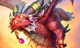 Best Hearthstone Dragon Decks
