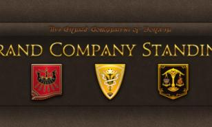 FF14 Best Way To Get Company Seals