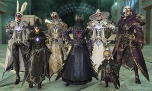 final fantasy xiv, best mmorpg 2021, best mmo 2021, allegory, allegory farm, best ways to farm allegory