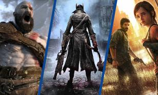 best playstation 4 exclusive games
