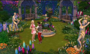 Sims 4 Best Romance Mods