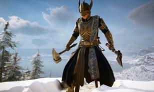 Assassin's Creed Valhalla Best Armors