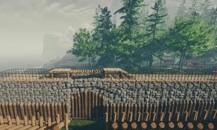 The Forest Best Defense