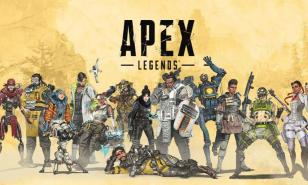 Apex Legends Best Season 5 Legends