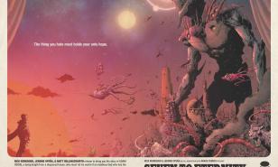 Best Fantasy Comics