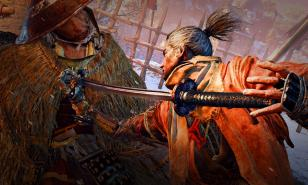 Top 12 Games Like Sekiro Shadows Die Twice for PC