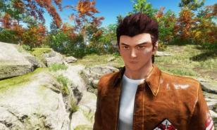 Games Like Shenmue