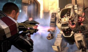 Mass Effect 3 Best Weapons