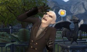 The Sims 4 Best Vampire Mods