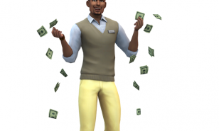 sims 4 best paying jobs