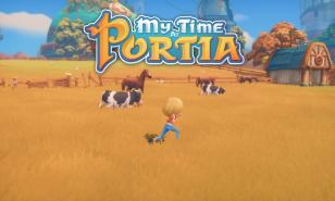 My Time at Portia Best Skills