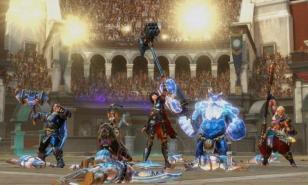 SMITE Top 10 Arena Gods