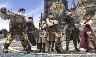 Final Fantasy 14 Best Solo Classes