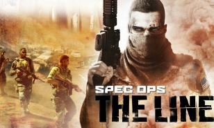 Games Like Spec Ops The Line