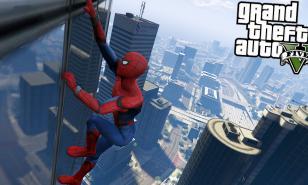 GTA 5 Best Mods for Story Mode
