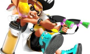 Splatoon 2 Best Dualies