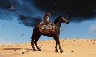 assassins creed origins best mounts