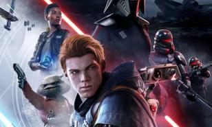 star wars, Star Wars Jedi Fallen Order, Jedi Fallen Order Best Difficulty