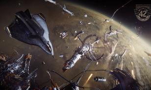 Star Citizen all Avenger ships