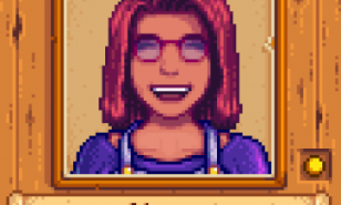 Stardew Valley Best Wife