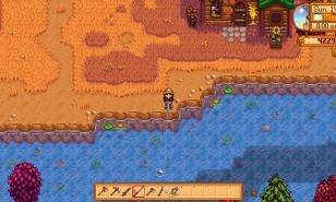 Stardew Valley Best Fishing Spots