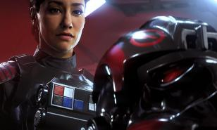Games Like Star Wars BattleFront 2