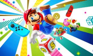 Best Switch Party Games