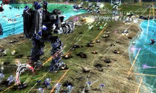 Best RTS Games Steam