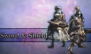 Monster Hunter World, Iceborne, Top 5, Best Sword and Shields
