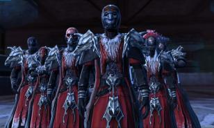SWTOR Best Armor for Sith Inquisitor